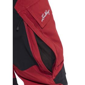 Lundhags Authentic - Pantalon long Femme - rouge